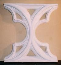 plaster stucco moulding